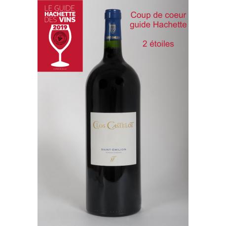Clos Castelot 2015 (Magnum 1,5L)